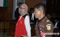 Eksepsinya Ditolak, Ratna Sarumpaet: Supaya Saya Lebih Lama Dipenjara