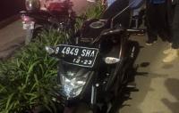 Pemotor Tewas Setelah Alami Kecelakaan di Pondok Indah