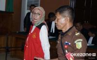 Hadapi Putusan Sela, Ratna Sarumpaet Berharap Hakim Terima Eksepsinya