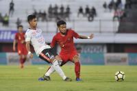Jadwal Siaran Langsung Timnas Indonesia U-23 di Kualifikasi Piala Asia 2020