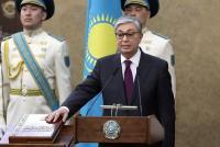 Kassym-Jomart Tokayev Dilantik Menjadi Presiden Baru Kazakhstan
