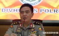 """Polri Sebut Video """"Jokowi Yes Yes Yes"""" Inisiatif Masyarakat"""