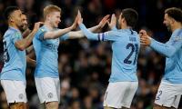 Giggs Komentari Peluang Man City Raih Quadruple Winners