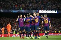 5 Pemain Terbaik Barcelona Musim Ini, Nomor 2 Rekrutan Anyar