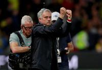 Masih Menganggur, Mourinho Klaim Tolak Tawaran 4 Klub