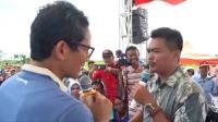 Eks Komisioner KPU yang Curhat ke Sandi sebagai Petani Bawang Dipenjara