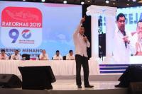 Elektabilitas Perindo Terus Naik, Hary Tanoe: Saat ini Sekitar 5,5%