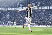 Emre Can Sebut Ronaldo Berhak Rayakan Selebrasi Sesuka Hati