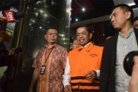 Idrus Marham Dituntut 5 Tahun Penjara dan Denda Rp300 Juta