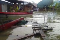 25 Kampung Terendam Luapan Air Danau Sentani Pascabanjir Bandang