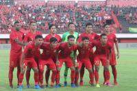 Jadwal Siaran Langsung Timnas Indonesia U-23 vs Thailand di RCTI