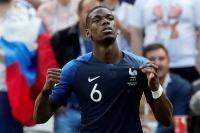 Pogba Pastikan Prancis Tuai Hasil Manis di Kualifikasi Piala Eropa 2020