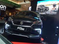 Suzuki New Ertiga Sport Meluncur, Harga Termurah Rp241 Juta