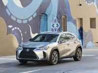 Lexus Luncurkan SUV UX yang Dikembangkan Seorang Wanita