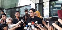 KPK Rampungkan Berkas Perkara Suap Bupati Mesuji Lampung