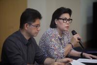 KPK Amankan 4 Orang dalam OTT Direktur Krakatau Steel