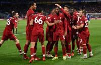 Lescott: Liverpool Bakal Terpeleset dari Perburuan Gelar Juara Liga Inggris 2018-2019