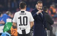 Marchisio Berharap Allegri Kembalikan Posisi Dybala sebagai Penyerang