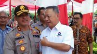 Perindo Ajak Parpol Tetap Jaga Persatuan Bangsa saat Kampanye Terbuka Pemilu 2019