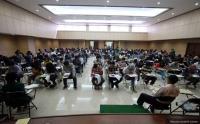 2.146 Calon Mahasiswa Lolos SNMPTN Undip