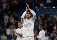 Varane Ungkap Keinginannya Tinggalkan Real Madrid