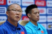 Pelatih Vietnam Puji Teknik Individu Pemain Timnas Indonesia U-23