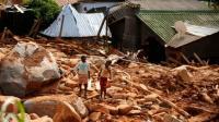Korban Jiwa Bencana Topan Idai Meningkat Drastis, Sekira 700 Tewas