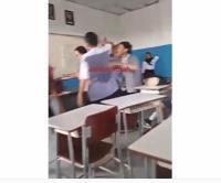 Viral Video Ibu Guru Dipermalukan Sejumlah Siswa yang Nyanyi dan Joget di Kelas