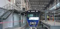 Ketua DPRD DKI: Tarif MRT Kisaran Rp10 Ribu dan Rp16 Ribu