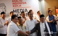 Pemilih Pemula & Perempuan Disebut Jadi Kunci Kemenangan Jokowi di Banten
