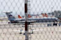 Pesawat Militer Rusia Dilaporkan Mendarat di Venezuela dengan Membawa Tentara