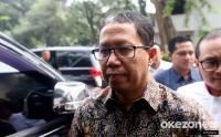 Joko Driyono Diperiksa Satgas Antimafia Bola Terkait Aliran Dana di Rekening