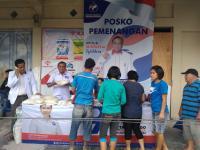 Masyarakat Tapanuli Utara Antusias Sambut Bazar Murah Perindo