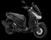Begini Cara Yamaha Bikin Lexi Jadi Lebih Mewah