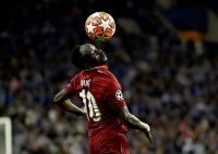 Tepis Rumor Transfer, Mane Ingin Jadi Legenda Liverpool