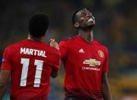 Man United Wajib Beli Pemain Top untuk Pertahankan Pogba