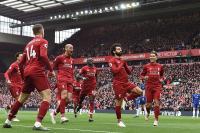 Liverpool Diyakini Bisa Juara Liga Inggris dan Liga Champions