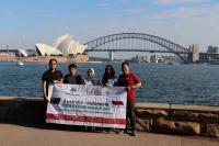 Membangun Persaudaraan Muslim Indonesia dan Australia Melalui AIMEP 2019