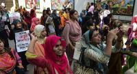 Laporkan Pelecehan Seksual, Siswi Bangladesh Dibakar Hidup-Hidup Atas Perintah kepala Sekolah