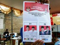 Bahaya Hoaks, Publik Bisa Tak Percaya pada Penyelenggara Pemilu