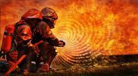 Kebakaran Hotel di Gunung Sahari Tewaskan Petugas Keamanan