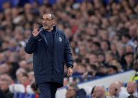 Sarri Girang Chelsea Rebut Tiket ke Semifinal Liga Eropa 2018-2019