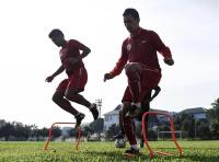 Ismed Minta Persija untuk Fokus ke Piala AFC 2019