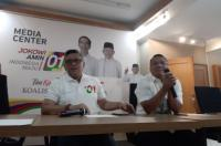 TKN Optimis Koalisi Jokowi-Ma'ruf Kuasai 60% Kursi DPR