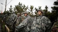Cara Pria Korea Selatan Menghindar Wajib Militer, Makan Ayam Goreng Biar Gemuk