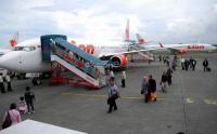 Penumpang Bercanda Bawa Bom, Penerbangan Lion Air Medan-Jakarta Sempat Tertunda