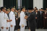 Bima Arya Resmi Dilantik Jadi Wali Kota Bogor 2019-2024
