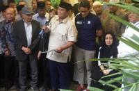 TKN: Prabowo Sibuk Bangun Narasi untuk Klaim Kemenangan