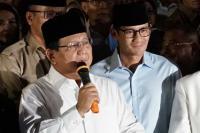 Prabowo-Sandi Menang Telak di Arab Saudi, PKS & Gerindra Teratas