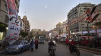Pemilihan Dimulai untuk Perubahan Amandemen Konstitusi di Mesir